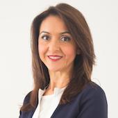 Silvia Cappelli - Vice Presidente Assovib